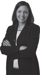 Dr. Dawn Carlson