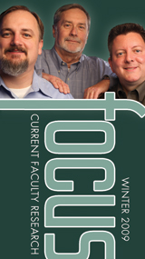 Jamie Collins, John Schoen, Bill Worthington